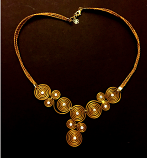Necklace - Garganilha