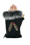 Glove-GOV-Black-GEF