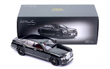 Bentley Mulsanne W.O. Edition by Mulliner - Centenary Limited Edition 1/18