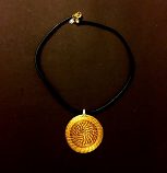 Necklace - Mandala (CDJ)